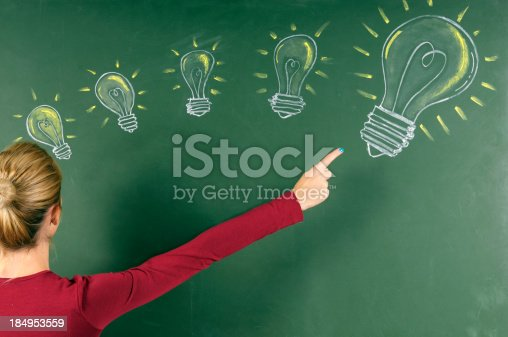 istock Ideas 184953559