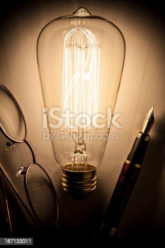 istock Ideas. 187133011