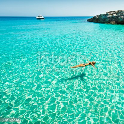 istock Idyllic holidays 143174418
