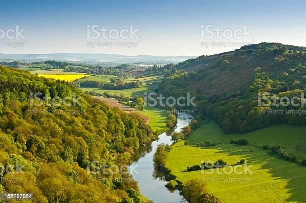 Photo of Idyllic rural