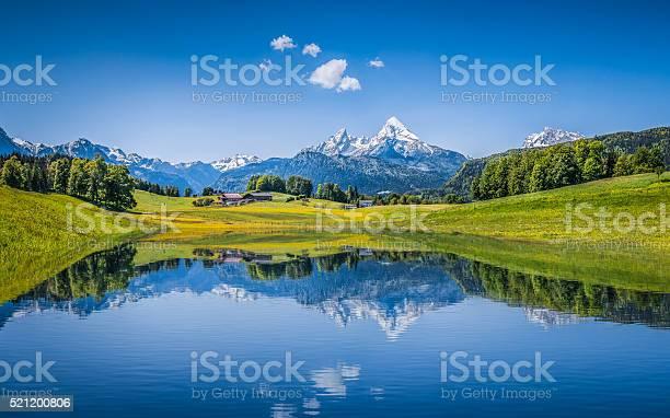 Idyllic summer landscape with clear mountain lake in the alps picture id521200806?b=1&k=6&m=521200806&s=612x612&h=7i7i lfzn8a7sgatd5tzwym28b0dqaphyvnfomhapvg=