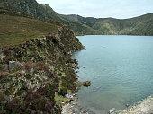 idyllic waterside scenery