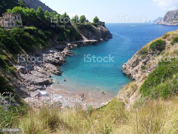 Photo of Ieranto Bay