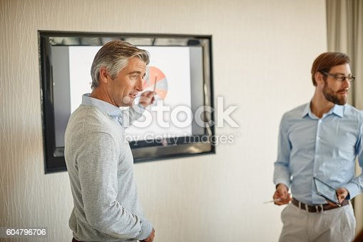 614719084 istock photo If I could direct your attention to the screen... 604796706
