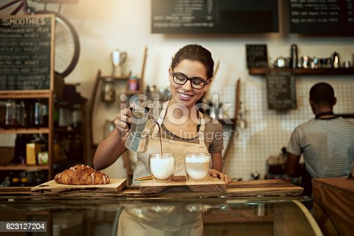 istock If you didn't love coffee before, you certainly will now 623127204