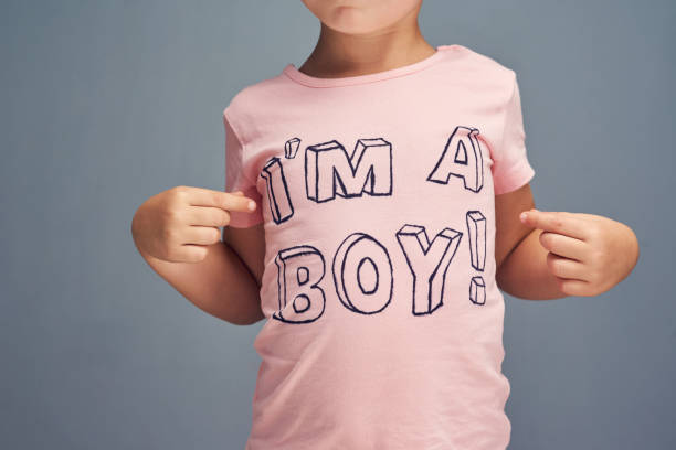 if you have to ask... - gender stereotypes stock pictures, royalty-free photos & images