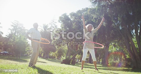 510491454 istock photo If 'young at heart' was a couple... 1181395049