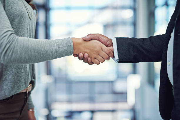 If you're not networking you're not working - foto de stock