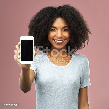 1132512759 istock photo If you've got a smartphone you need this app 1132512544