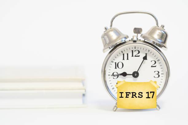 17 Versicherung Rechnungslegungsstandard IFRS – Foto