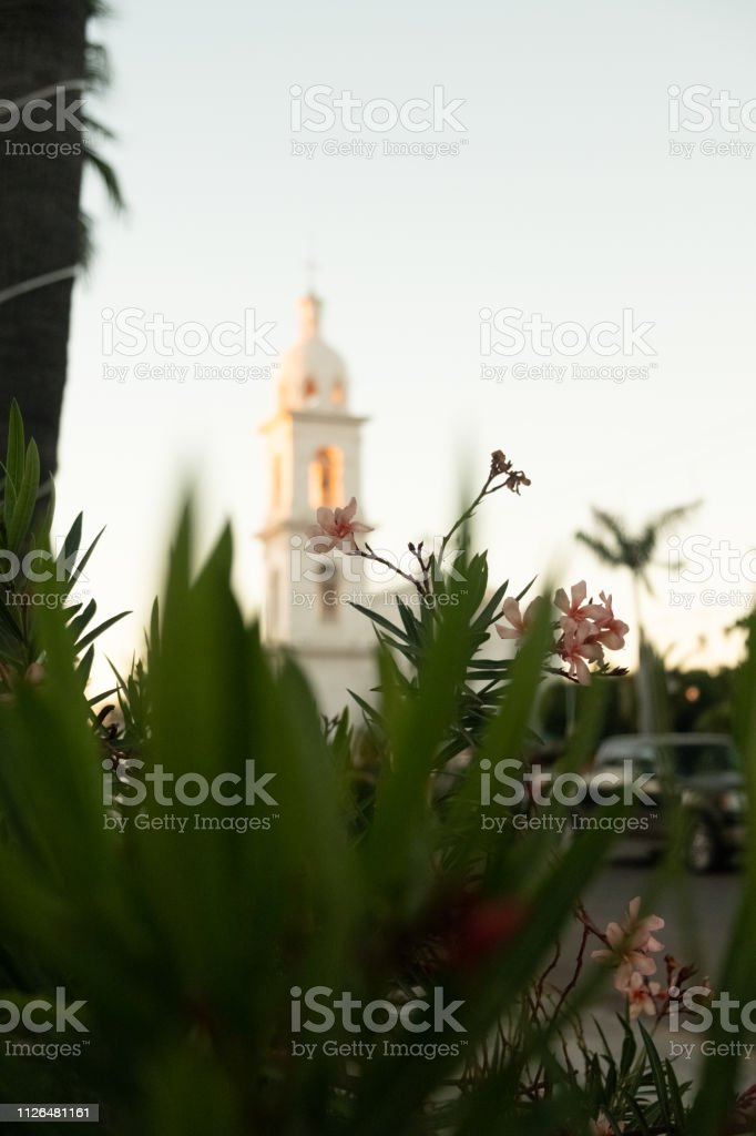 Iglesia - foto de stock