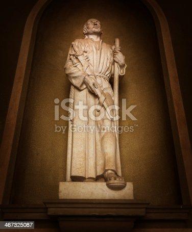 istock Ignatius of Loyola 467325087