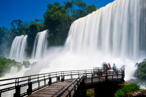 Iguazu Falls – Foto