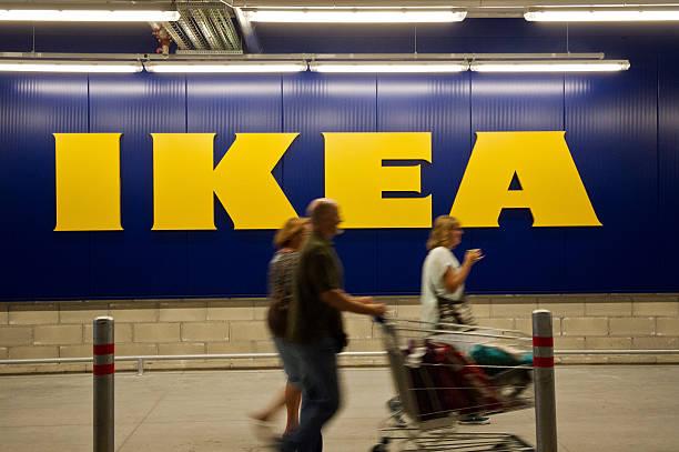 Ikea-Schild – Foto
