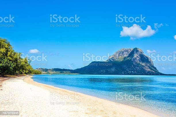 Ile aux Benitiers, Mauritius, Africa
