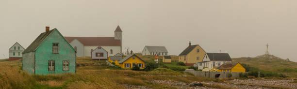 Ile Aux-Marins - Segler Insel, St. Pierre, Frankreich – Foto