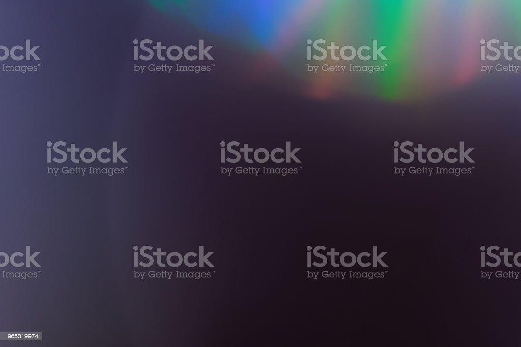 éclat lumineux lentille de la lampe torche shine creative - Photo de Abstrait libre de droits
