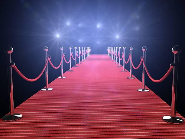 Red Teppich – Foto
