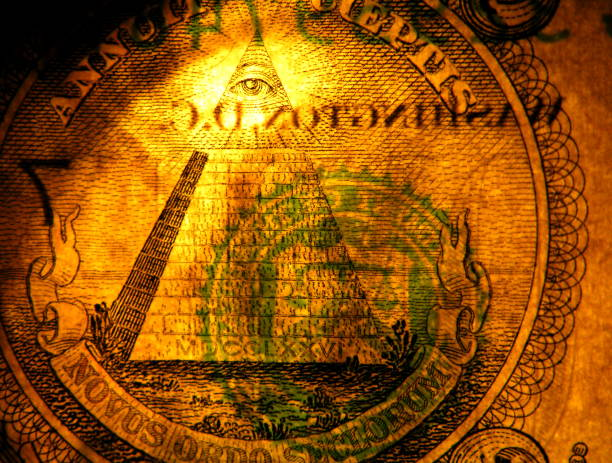 Best Illuminati Stock Photos, Pictures & Royalty-Free Images