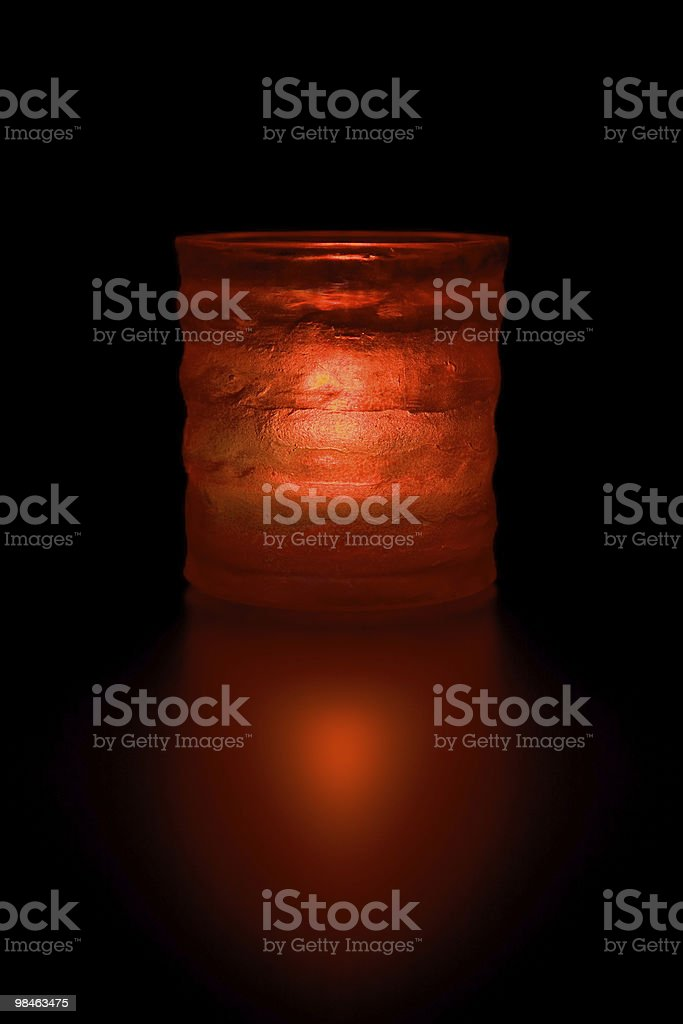 Illuminazione foto stock royalty-free