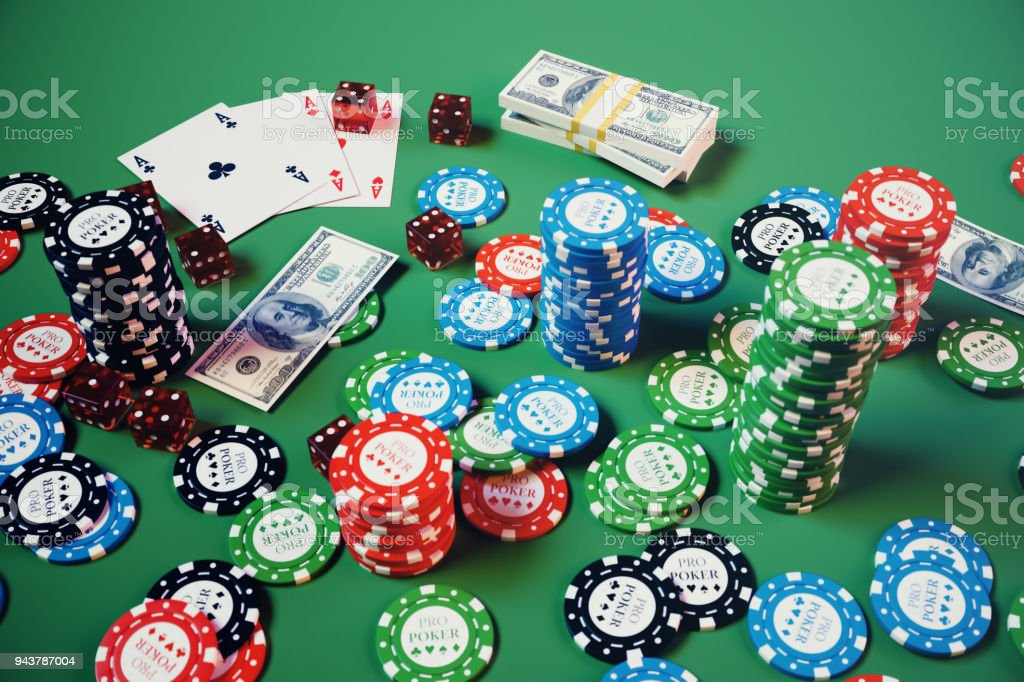 покер в казино на деньги