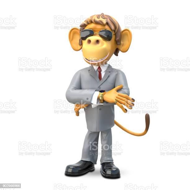 Illustration monkey boss picture id902966966?b=1&k=6&m=902966966&s=612x612&h=u c6fxuiky9selp6ca9l95uusob yxgbb3yeoaibrfq=