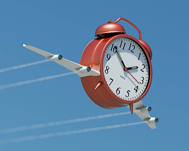Die Zeit vergeht wie im Flug – Foto