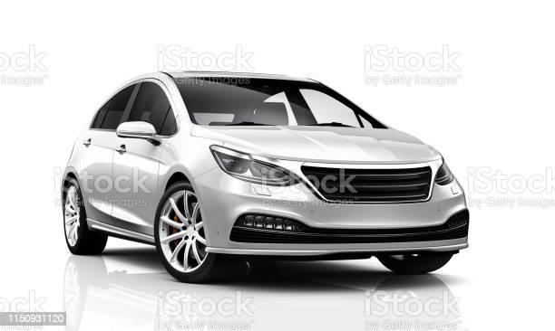 Illustration of generic compact white car front side view picture id1150931120?b=1&k=6&m=1150931120&s=612x612&h=p0edatu2nklzbcs5bfw7cwvmbohadnvethxrvh43kua=