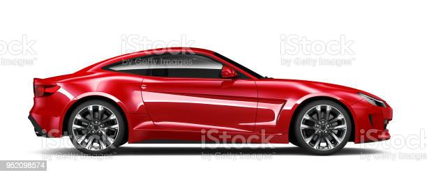 Illustration of generic red sports car side view picture id952098574?b=1&k=6&m=952098574&s=612x612&h=jygiieaw40cjscxgdaxnbmtftuqm0qcipmnmpfuo848=