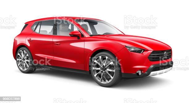 Illustration of generic red suv on white background picture id956052998?b=1&k=6&m=956052998&s=612x612&h=6umjdliwjenzqazksvktmvlmqsevjjfzxd lbyfiet0=