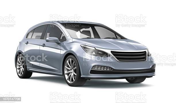 Illustration of generic silver hatchback on white background picture id1070147706?b=1&k=6&m=1070147706&s=612x612&h=mxpfqvagcszkcq0k6x49 stzdh7o9lxgs8xpgo 051i=