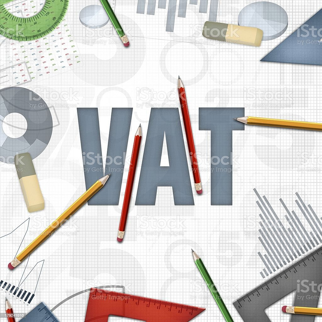 VAT tle finansowe firmy – zdjęcie