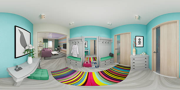 Illustration seamless panorama of living room picture id628979038?b=1&k=6&m=628979038&s=612x612&w=0&h=xksgziboeqqikxnqwyj38uonbxr jzdred6xtaahxmo=