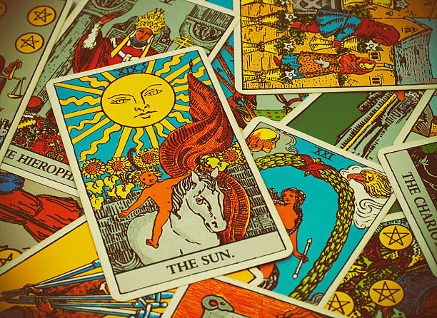 Image result for tarot pictures