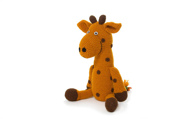 a image of a child's cuddle toy - toy stock pictures, royalty-free photos & images
