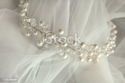 Image of a wedding crown
