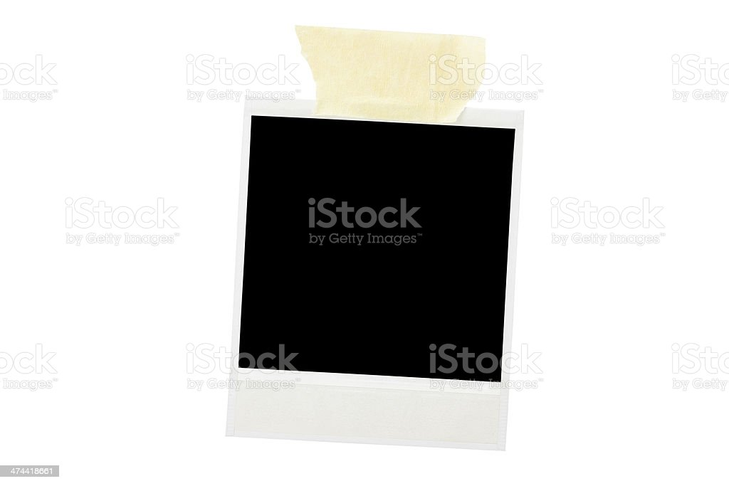 image of blank foto stock photo