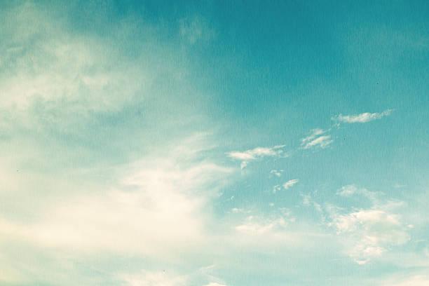 Bild von clear sky am Tag Zeit in Faser gefiltert – Foto