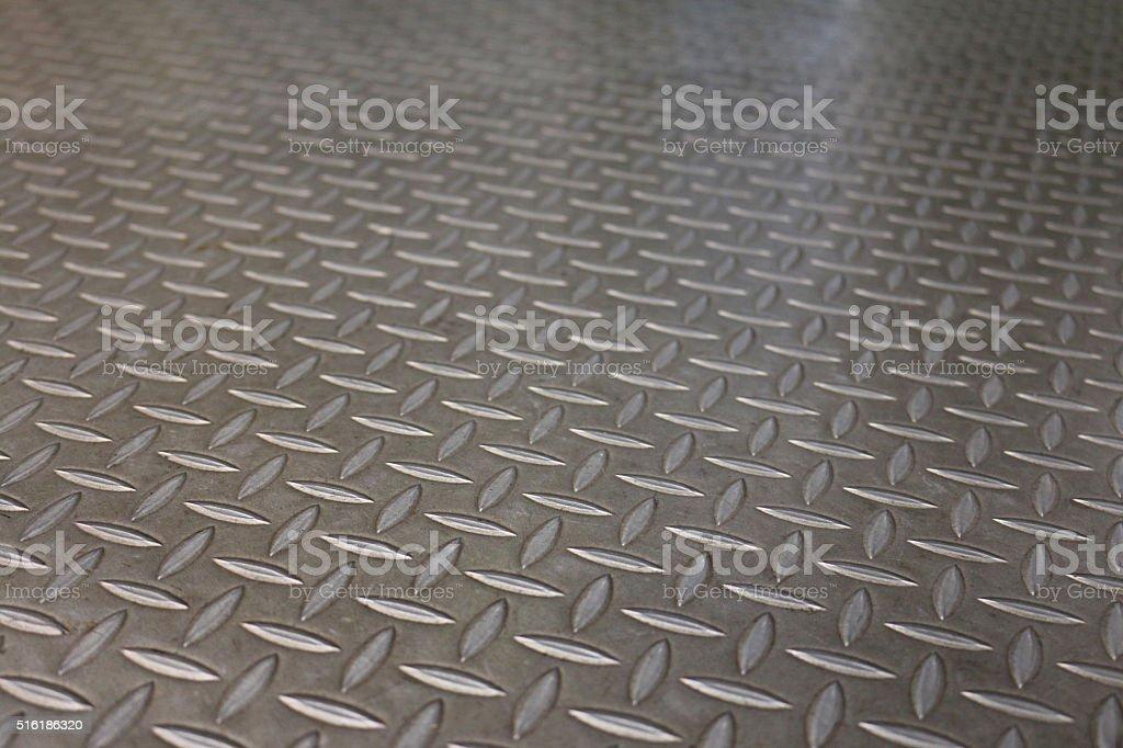 image of closeup industrial stainless steel diamond plate antislip floor stock photo istock