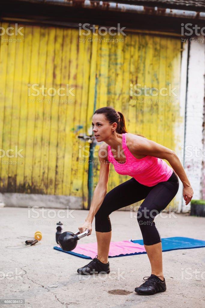 Mujer | Sportlife: la vida es el mejor deporte