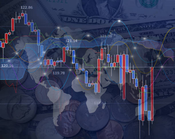 Image of financial crisis and financial transactions Image of financial crisis and financial transactions monetary policy stock pictures, royalty-free photos & images