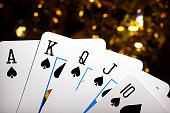 istock image of game card dark background 1249423657