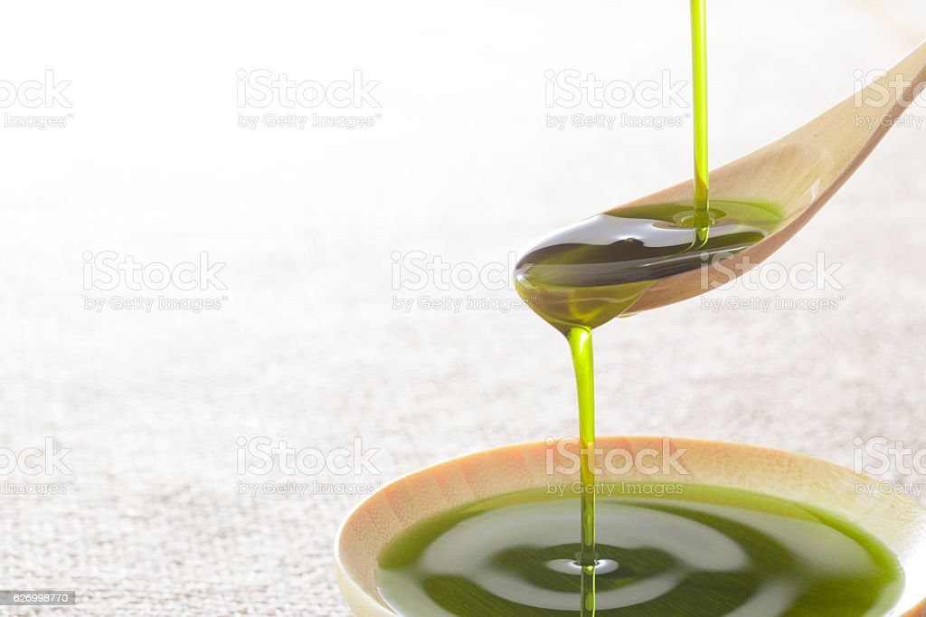Image of hemp oil foto de stock royalty-free