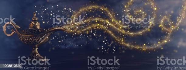 Image of magical mysterious aladdin lamp with glitter sparkle smoke picture id1008810310?b=1&k=6&m=1008810310&s=612x612&h=wy gkaccp7zbicrgn9hxlhtrfh7ult7f3knexdvv3mw=