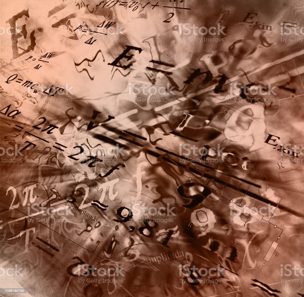 foto de imagem de fundo abstrato tecnologia física papel de paredeimagem de fundo abstrato tecnologia física papel de parede de ciência com escola física fórmulas