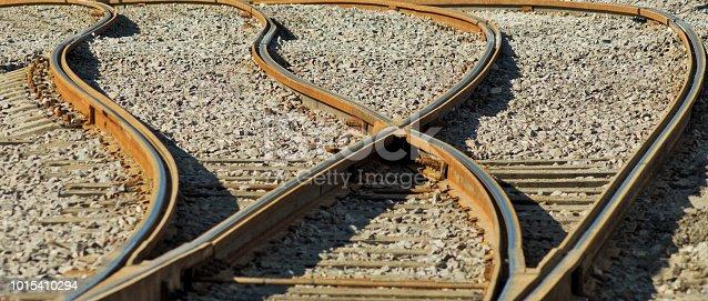 Image of railway