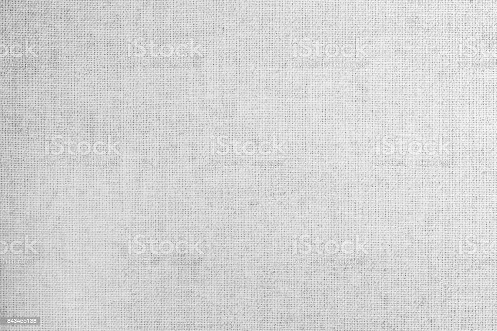 Image of the canvas background. stock photo