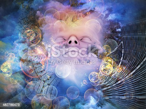 istock Imagination 482786473