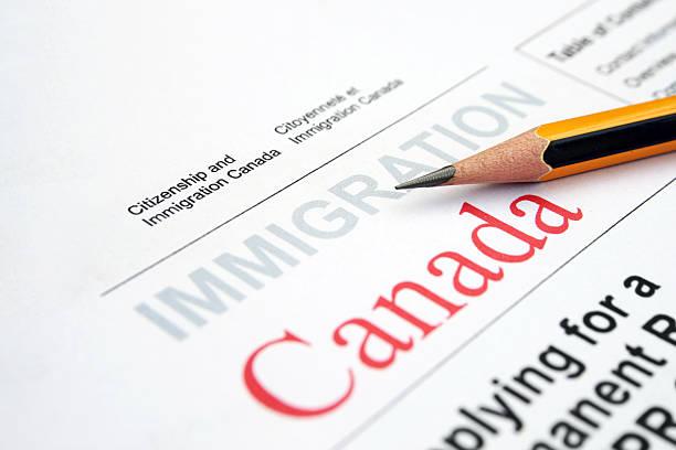 Einwanderung, Kanada – Foto