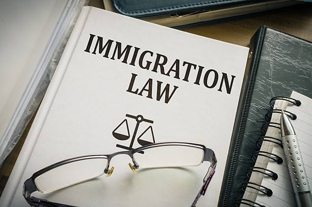Image result for Immigration Lawyer istock